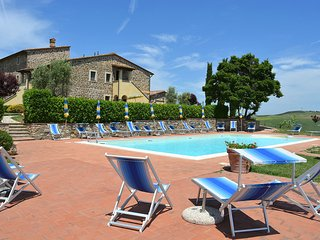 Cozy Montecatini Val di Cecina Apartment rental with Internet Access - Montecatini Val di Cecina vacation rentals
