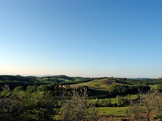 Bright 2 bedroom Condo in Castelfiorentino - Castelfiorentino vacation rentals