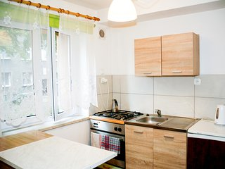 Nice Condo in Zabrze with Television, sleeps 3 - Zabrze vacation rentals