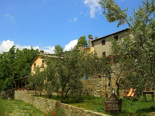 Casa Lara #9787.2 - Loro Ciuffenna vacation rentals