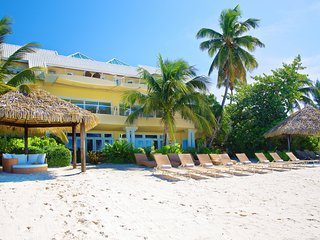 Seascape - A Luxury Villa on Seven Mile Beach on Grand Cayman, Cayman Islands - Seven Mile Beach vacation rentals