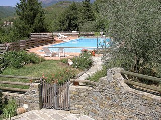 Nice Loro Ciuffenna House rental with Shared Outdoor Pool - Loro Ciuffenna vacation rentals