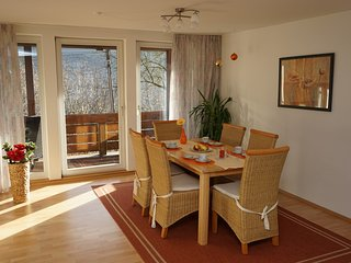 Cozy 2 bedroom Vacation Rental in Alpirsbach - Alpirsbach vacation rentals