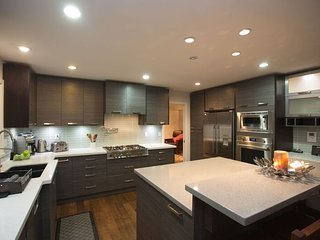 Nice House with Internet Access and Wireless Internet - Surrey vacation rentals