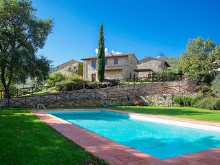 3 bedroom House with Internet Access in Greve in Chianti - Greve in Chianti vacation rentals