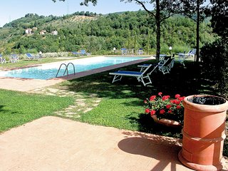 Comfortable 3 bedroom Greve in Chianti House with Internet Access - Greve in Chianti vacation rentals