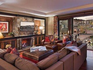 One Steamboat Place - Heavenly Peak #310: Slopeside Luxury - Steamboat Springs vacation rentals