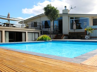 3 bedroom House with Deck in Motueka - Motueka vacation rentals