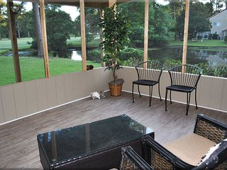 Perfect 3 bedroom Townhouse in New Bern - New Bern vacation rentals
