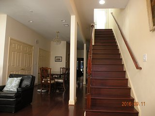 Bright House with Internet Access and A/C - Washington DC vacation rentals