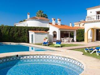 Villa Sal del Mar - Denia vacation rentals