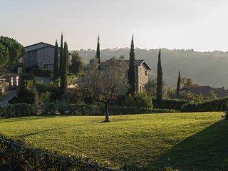 Hilltop House in Borgo Case Bardi - Montorgiali vacation rentals