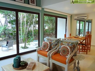 Tao Ocean Residence, Steps Away from the Beach - Akumal vacation rentals