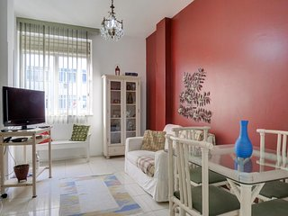 BEATIFUL & COZY 1 BDR COPACABANA C3-0011 C3-0011 - Rio de Janeiro vacation rentals
