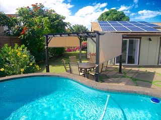 Brand New permitted 3 bedroom 2 bath house with pool - Wailea vacation rentals