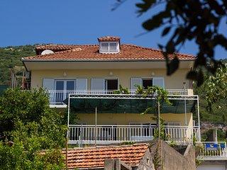 Peljesac Apartmani -Orsula 3 apartments - Kuciste vacation rentals