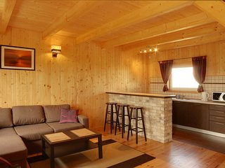 Comfortable cottage house at Baltic Sea - Jastrzebia Gora vacation rentals