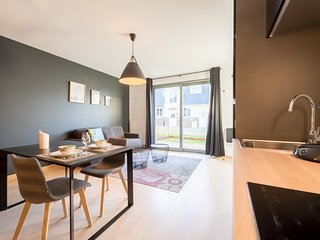 Smartflats Bella Vita 101 - Studio - Centre - Waterloo vacation rentals