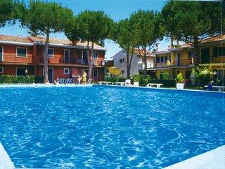 Wonderful Village - Big Duplex with Private Garden and Parking - Bibione vacation rentals