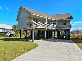 Beachfront Feel (#BFF) - Galveston vacation rentals