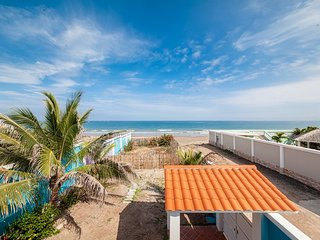 2 bedroom House with Deck in Crucita - Crucita vacation rentals