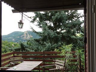 Comfortable 2 bedroom House in Nagymaros with Deck - Nagymaros vacation rentals