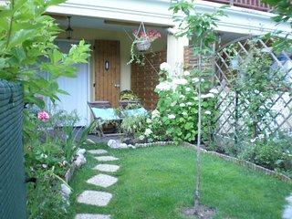 Appartement 2p, Rez de Jardin, Parking Privé - Saint Martin-Vesubie vacation rentals