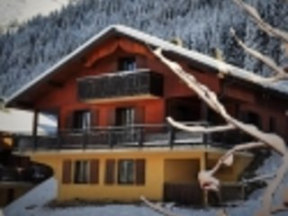 Chalet Timide - Catered Chalet with Hot Tub and central to shops and bars - Chatel vacation rentals