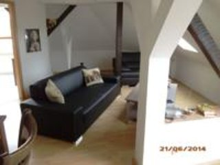 1 bedroom Apartment with Housekeeping Included in Markkleeberg - Markkleeberg vacation rentals