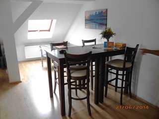 Nice Condo with Television and DVD Player - Markkleeberg vacation rentals