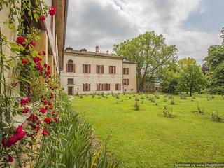 Villa Selena Luxury villa rental near Venice - Veneto - Pieve di Soligo vacation rentals
