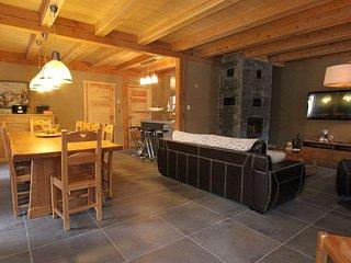 Chalet de Luxe aux pieds des pistes - Vars vacation rentals