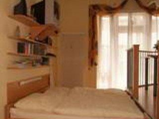 Ebenerdiges Doppelzimmer mit Einbauküche, Bad, 28 qm grosse Terasse - Wangerooge vacation rentals