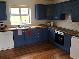 Bright 3 bedroom House in Doolin with Wireless Internet - Doolin vacation rentals