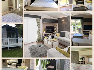Luxury Holiday Home 4 Hire at Seton Sands Near Edinburgh - Longniddry vacation rentals