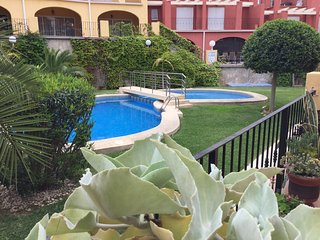 Town House for Families with Pool - Sanet y Negrals vacation rentals