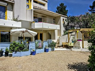 Newly converted accessible apartment close to gorgeous beach - La Tranche sur Mer vacation rentals