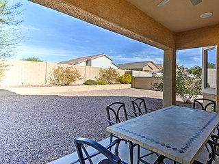 NEW! 3BR Gold Canyon House - Near Golf Course! - Gold Canyon vacation rentals