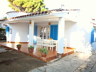 Superb seafront villa - Cambrils vacation rentals