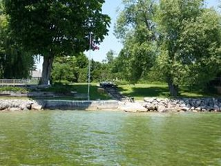 Giverny on Lake Simcoe - Orillia vacation rentals