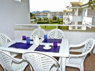 Holiday Apartment Golf and Beach.G 305-Pals- COSTA BRAVA - Pals vacation rentals