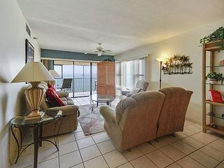 Arie Dam #304 - Madeira Beach vacation rentals