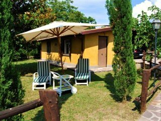 Il Casaletto di Luisa - Mansion with 4 rooms in Marino, with mountain view, garden and WiFi - 15 km from Rome - Marino vacation rentals