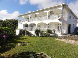 Perfect 2 bedroom Vacation Rental in Capesterre - Capesterre vacation rentals