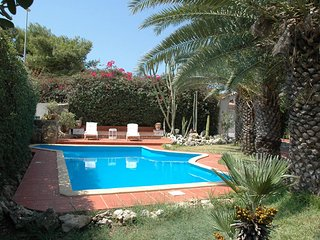 Comfortable 3 bedroom House in Siracusa with A/C - Siracusa vacation rentals