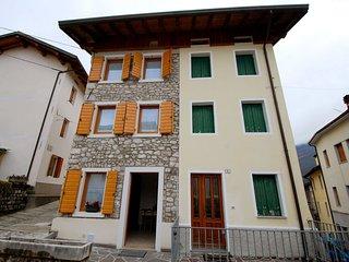 Albergo Diffuso - Cjasa Ressa #9149.1 - Andreis vacation rentals