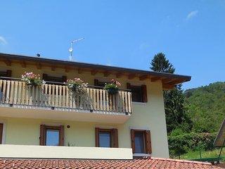 Albergo Diffuso - Cjasa Madona #9157.1 - Andreis vacation rentals
