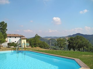 Beautiful House with Internet Access and Shared Outdoor Pool - Salsomaggiore Terme vacation rentals