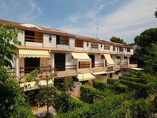 Bright House with Television and Parking - Lignano Sabbiadoro vacation rentals