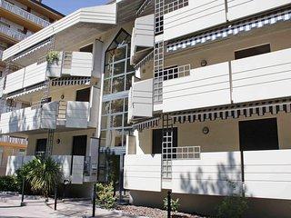 Bright 1 bedroom Condo in Lignano Sabbiadoro - Lignano Sabbiadoro vacation rentals